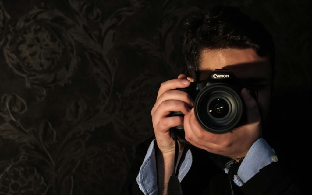guida fotografia