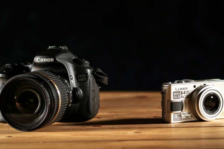 scegliere macchinetta fotografica